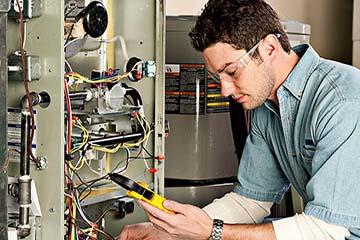 Oak Forest-Illinois-furnace-repair-services