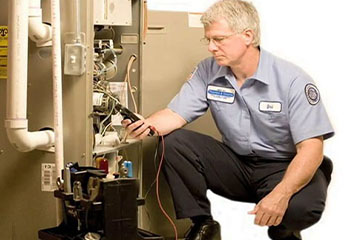 Spring Hill-Florida-heater-repair-services